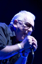 Eric Burdon & Band